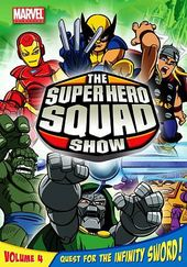 The Super Hero Squad Show - Volume 4