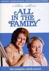 All in the Family - Complete 9th Season (3-DVD)