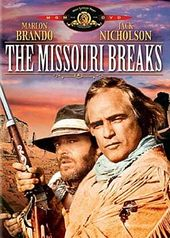 The Missouri Breaks (Widescreen)