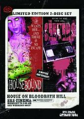 Grindhouse Double Feature - House on Blood Bath