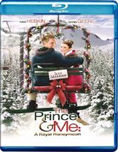 The Prince & Me 3: A Royal Honeymoon (Blu-ray)