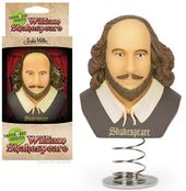 Dashboard Genius - Shakespeare