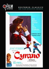 Cyrano De Bergerac (The Film Detective Restored