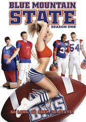 Blue Mountain State - Season 1 (2-DVD)