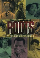 Roots - The Next Generations (4-DVD)