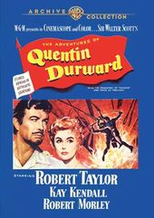 Quentin Durward (Widescreen)