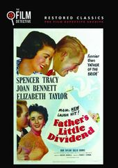 Father's Little Dividend (The Film Detective