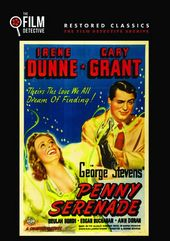 Penny Serenade (The Film Detective Restored