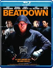 Beatdown (Blu-ray)