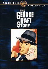 The George Raft Story (Widescreen)