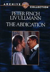 The Abdication (Widescreen)