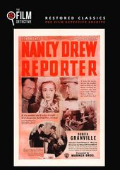 Nancy Drew Reporter (The Film Detective Restored