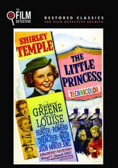 The Little Princess (The Film Detective Restored