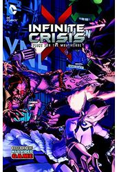 Infinite Crisis 1: Fight for the Multiverse