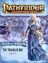 Role Playing & Fantasy: Reign of Winter: The