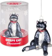 Derpy Cat - Ornament