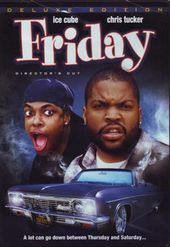 Friday (Deluxe Edition) (Widescreen)