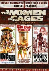 Roger Corman's Cult Classics: The Women in Cages
