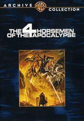 The 4 Horsemen of the Apocalypse (Widescreen)