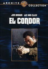 El Condor (Widescreen)