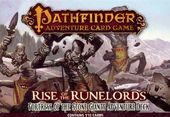 Role Playing & Fantasy: Pathfinder Adventure Card