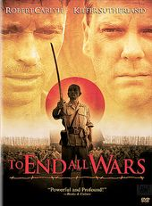 To End All Wars (Widescreen & Full Frame)