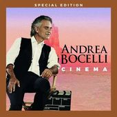 Cinema Special Edition [Deluxe Edition] (CD + DVD)