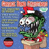 Garage Band Christmas, Volume 2