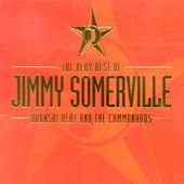 The Very Best of Jimmy Somerville: Bronski Beat