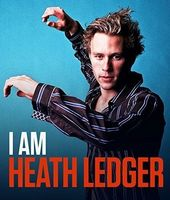 I Am Heath Ledger (Blu-ray)
