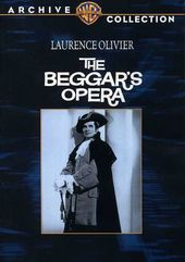 The Beggar's Opera (Full Screen)