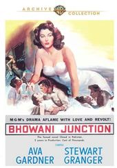 Bhowani Junction (Widescreen)
