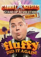 Gabriel Iglesias Presents - Stand-Up Revolution -