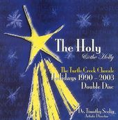 The Holy & The Holly (2-CD)