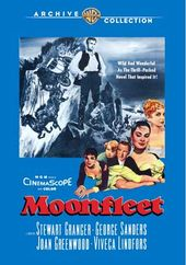 Moonfleet (Widescreen)