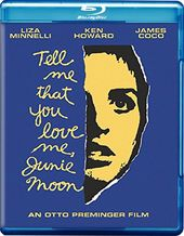 Tell Me That You Love Me, Junie Moon (Blu-ray)
