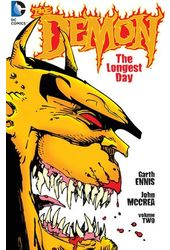 The Demon 2: The Longest Day