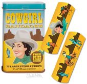 Cowgirl - Bandages