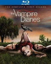 Vampire Diaries - Season 1 (Blu-ray)