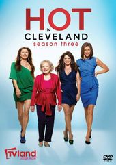 Hot in Cleveland - Season 3 (3-DVD)