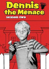 Dennis the Menace - Season 2 (5-DVD)
