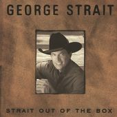 Strait Out of The Box (4-CD)