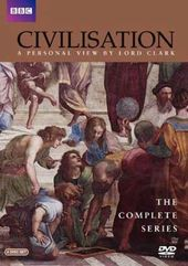 Civilisation - Complete Series (4-DVD)