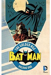 Batman the Golden Age 1