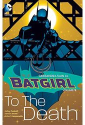 Batgirl 2: To the Death