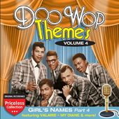 Doo Wop Themes, Volume 4 - Girls, Part 4