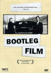 Bootleg Film (Japanese, Subtitled in English)