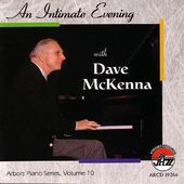 An Intimate Evening With Dave McKenna (Live)