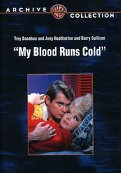 My Blood Runs Cold (Widescreen)