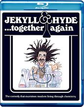 Jekyll & Hyde... Together Again (Blu-ray)